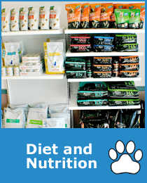 Pet Diet and Nutrition Sammamish